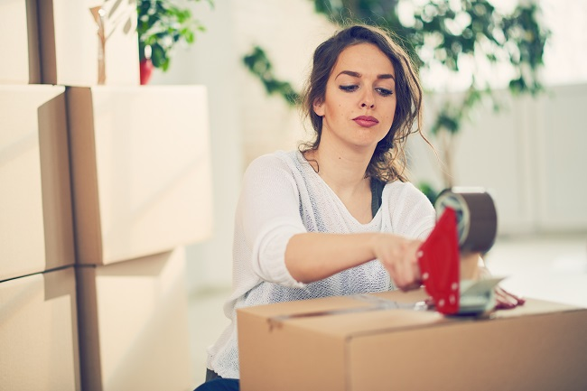Why You Should Use a Move Out Cleaning Service