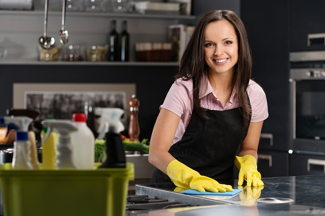 Fight Mold with Professional Cleaning Services