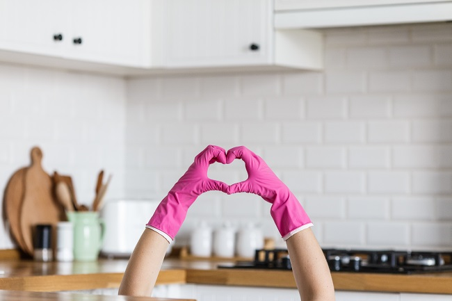Why It's Important To Regularly Clean Your Home