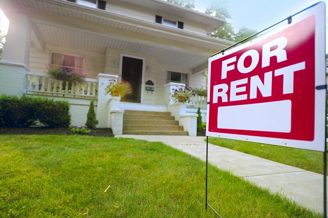 Landlords, Are Your Rentals Move In Ready?