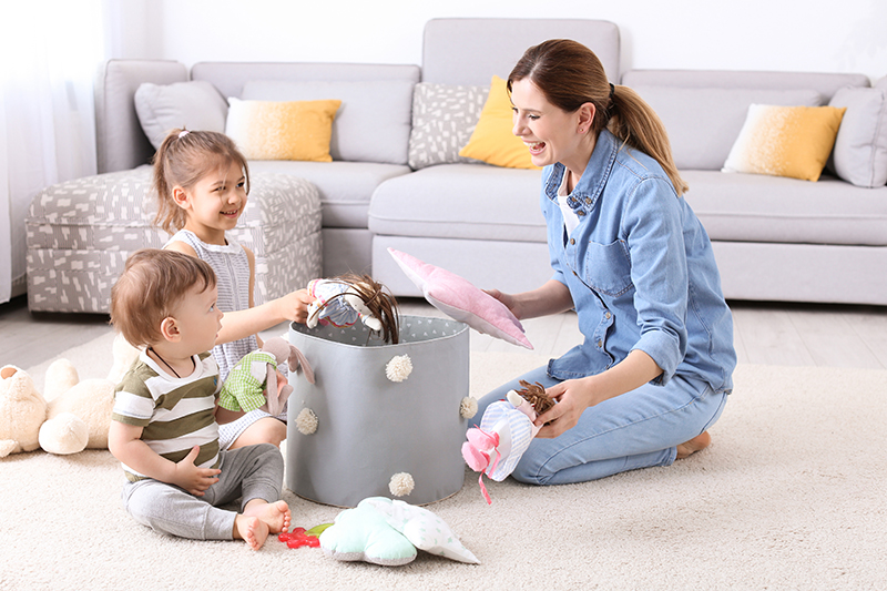 Do You Need to Clean Before A Professional Maid Service Comes?