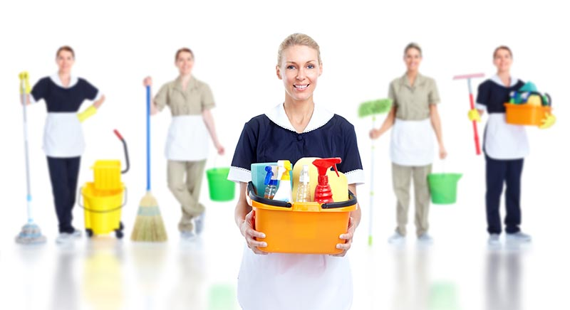 Why Hiring a Maid Service is a Good Financial Investment