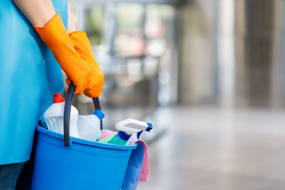 House Cleaning: A Great Present For Your Relatives