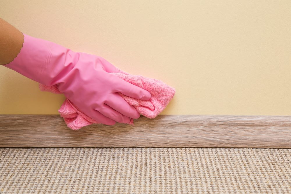 Why and How Often You Should Hire Deep Cleaning House Services