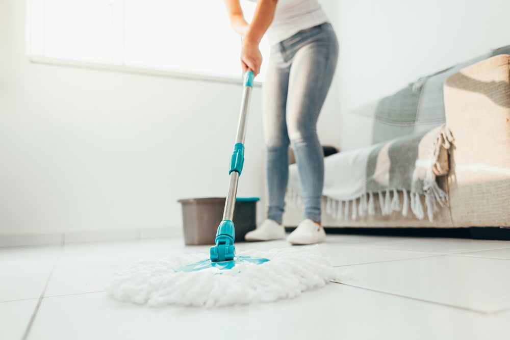 Why Hiring A House Cleaning Service Is Worth Every Penny