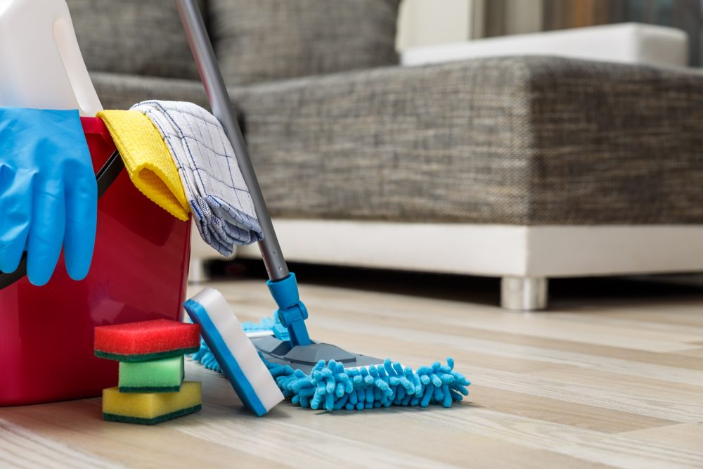 How Often Should You Have Your House Cleaned By A Maid Service?
