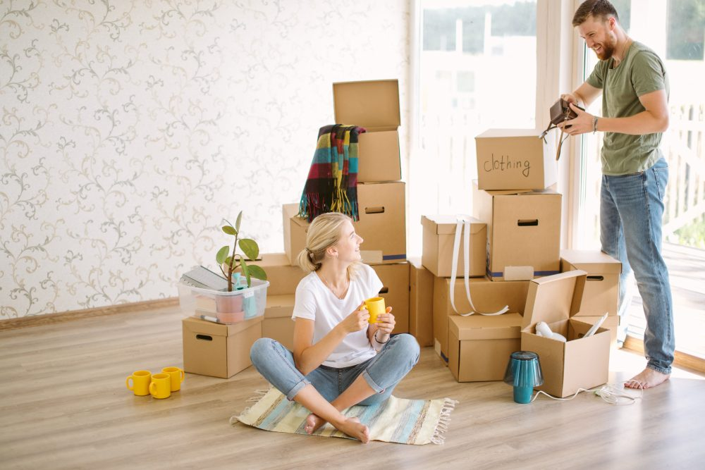 Move Out Cleaning - 3 Benefits of Move-Out Cleaning Services