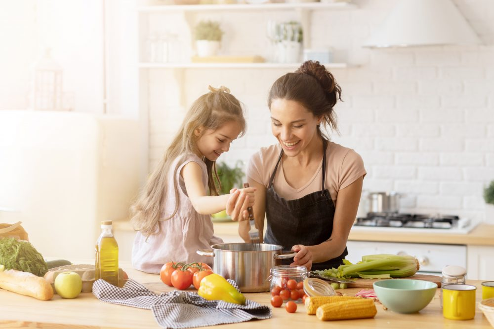 How House Cleaning Services Can Make You Love Cooking