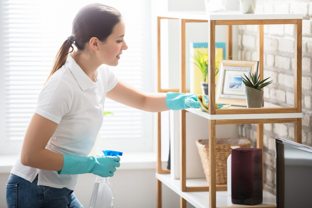 3 Reasons Why You Should Have A Maid Service Come Each Week