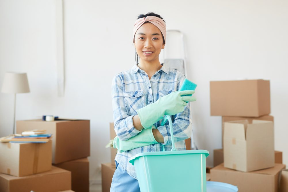 Move Out Cleaning Catches Problems You Don't See