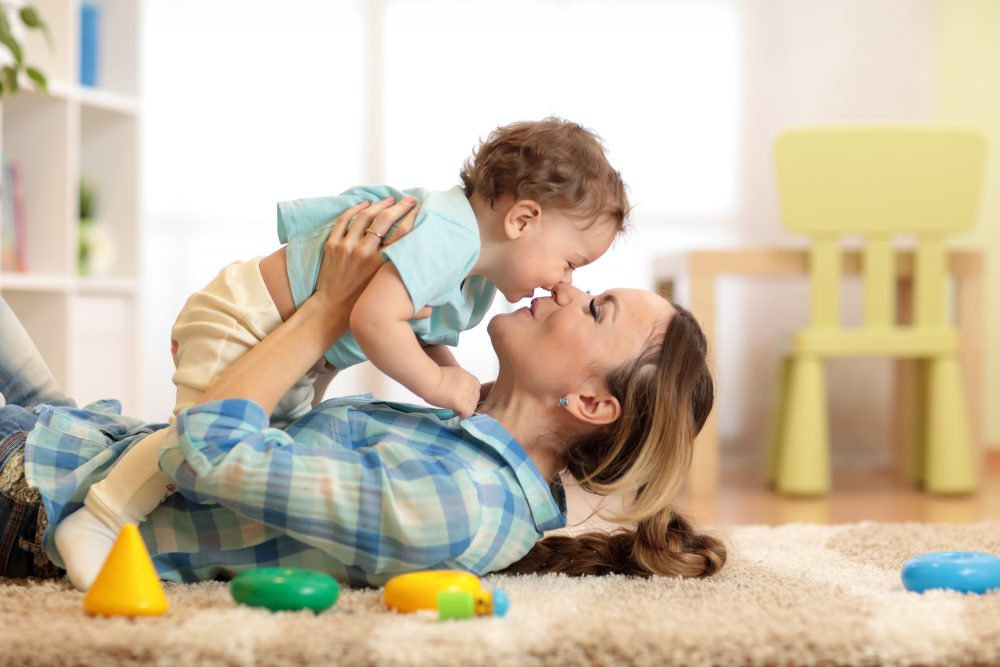 Why Cleaning Services Are A Must When You Have Kids