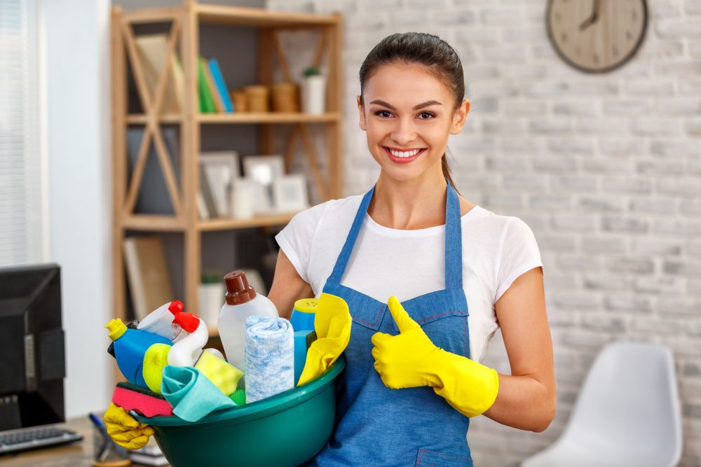 3 Reasons Why Hiring A Cleaning Service Can Change Your Life