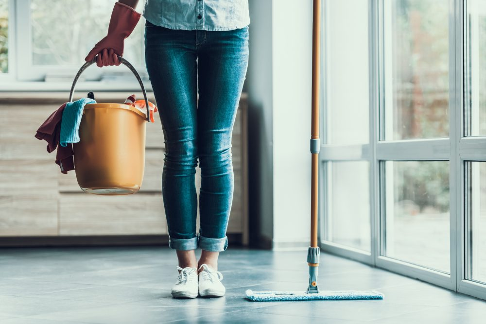 3 Great Reasons a Move-In Maid Service is Essential