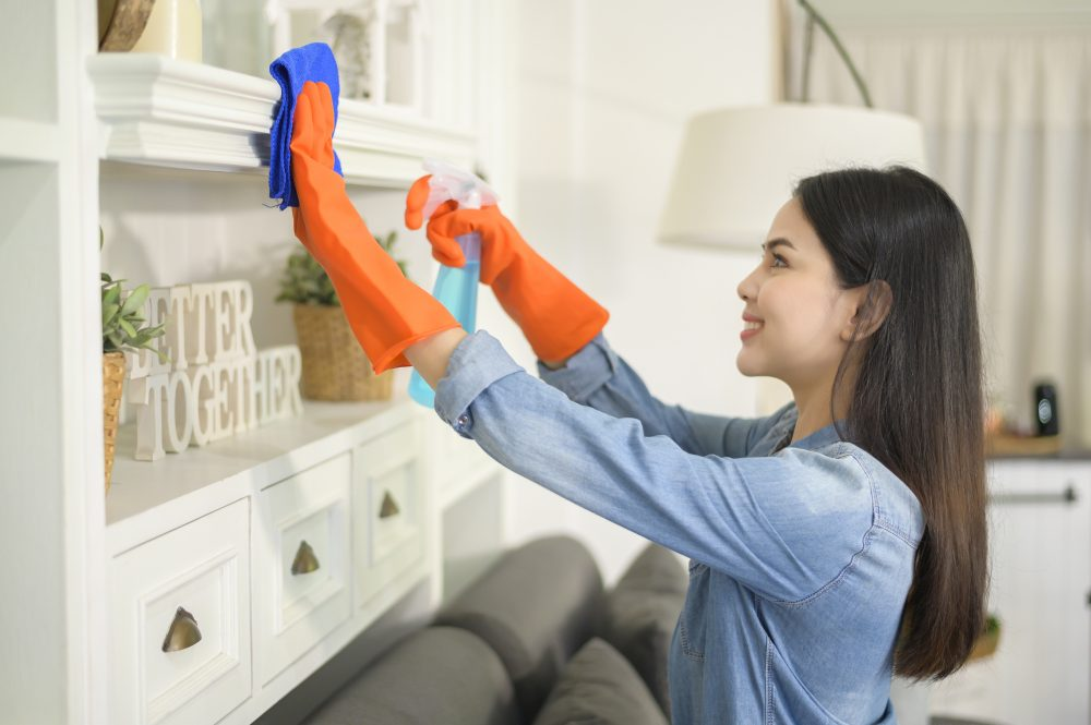 Why Every Family Can Benefit From A Professional Cleaning Service